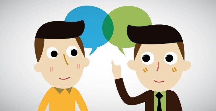 Как правильно общаться с людьми? Эффективные модели общения