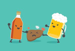 50 крутых советов — Как бросить пить алкоголь
